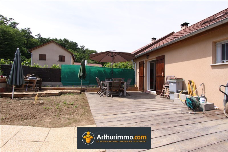 Sale house / villa Morestel 148 000€ - Picture 6