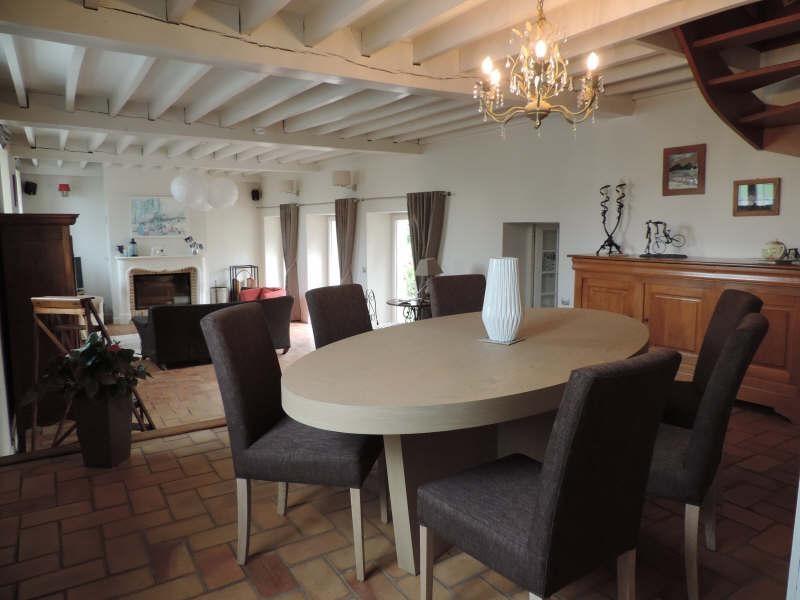 Vente de prestige maison / villa Maroeuil 409500€ - Photo 5
