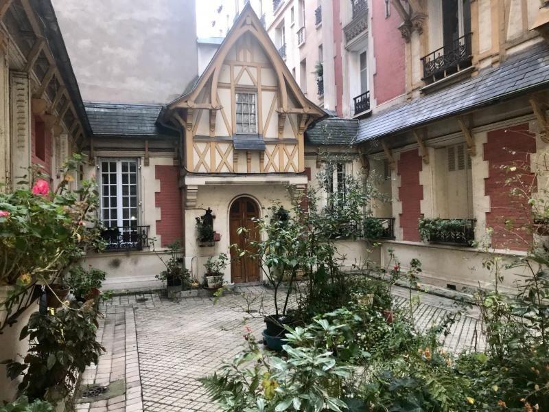 Sale apartment Paris 12ème 500000€ - Picture 5