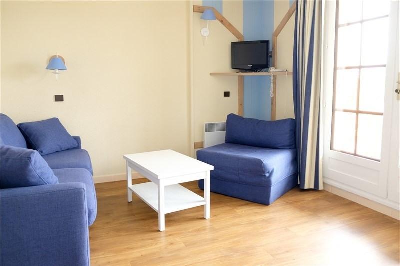 Vente appartement Talmont st hilaire 97200€ - Photo 1