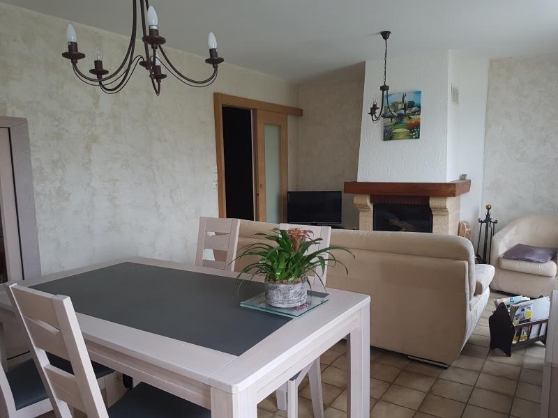 Vente maison / villa Sermoise sur loire 142000€ - Photo 1