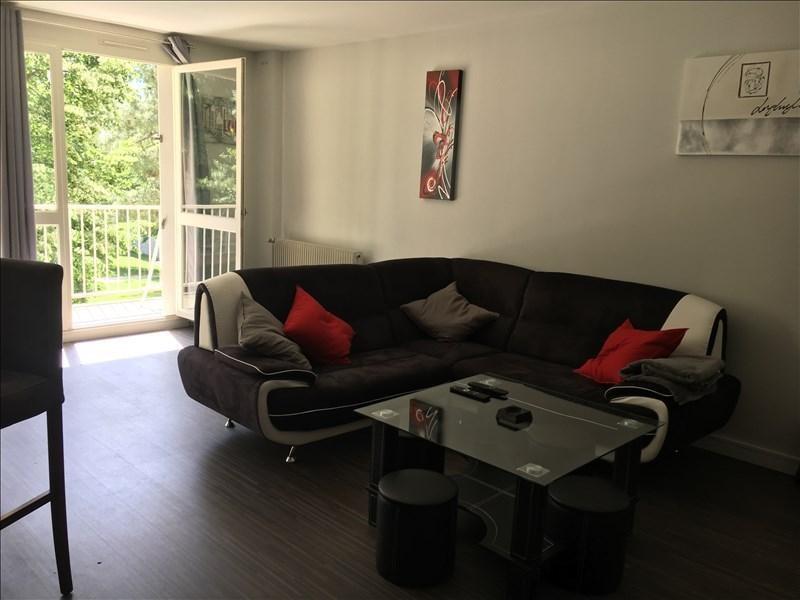 Vente appartement Rennes 153000€ - Photo 1