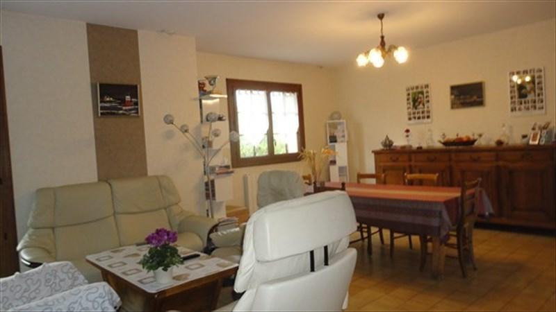 Vente maison / villa Argenteuil 392000€ - Photo 2
