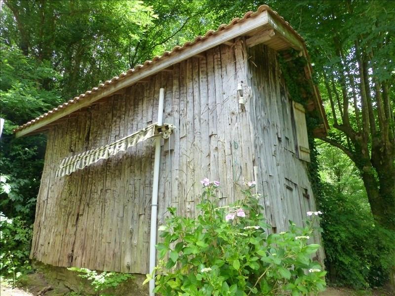 Sale house / villa St laurent de gosse 199000€ - Picture 4