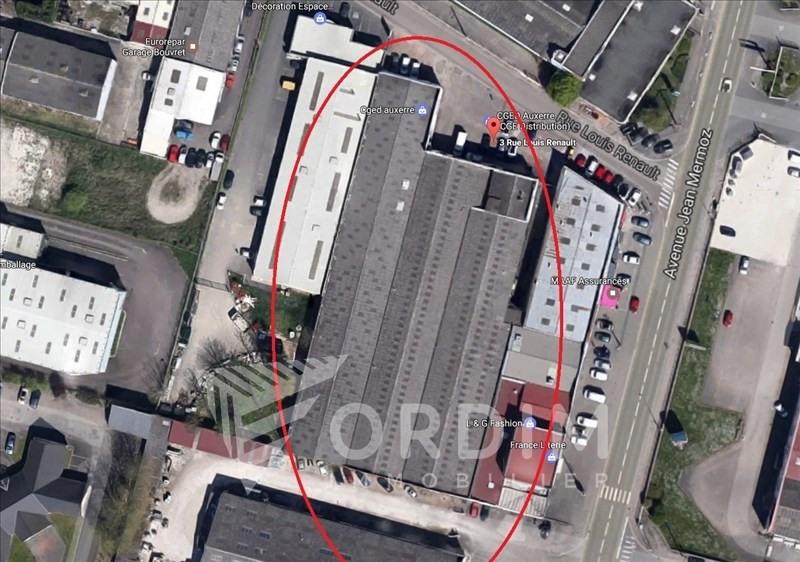 Vente local commercial Auxerre 288900€ - Photo 2