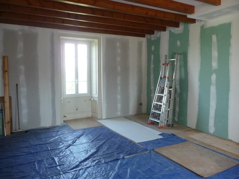 Vente maison / villa Aux portes de cognac 267500€ - Photo 10