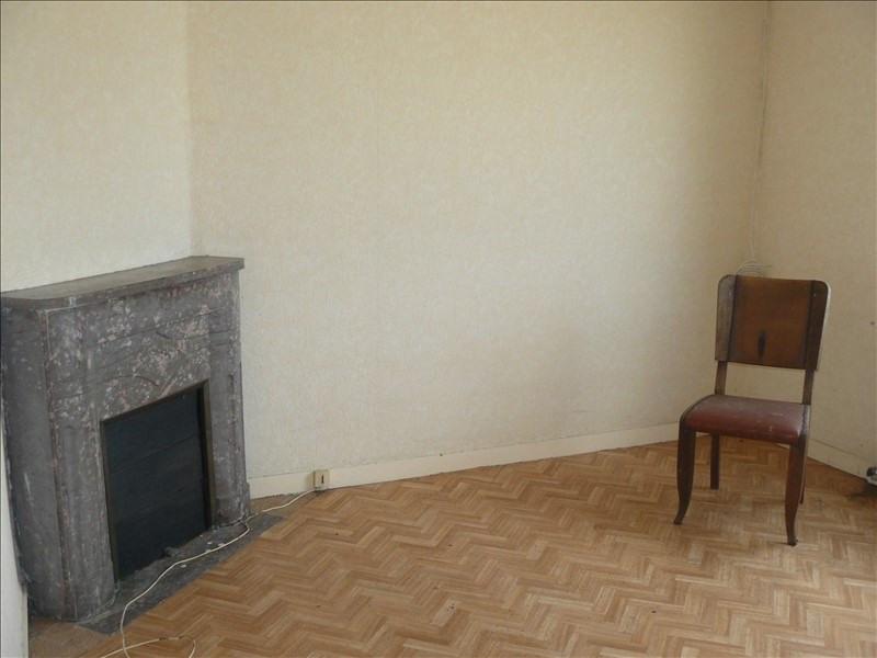Vente maison / villa Cruguel 32000€ - Photo 10
