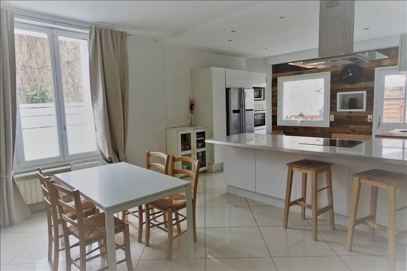 Vente maison / villa Argenteuil 423000€ - Photo 2