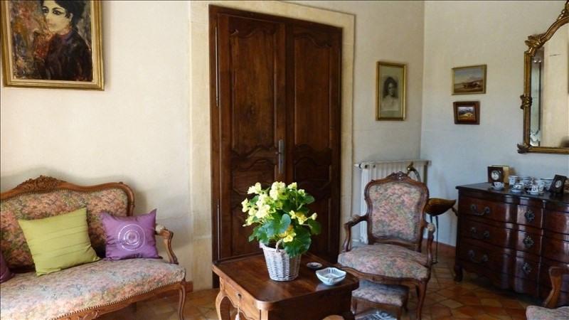 Vente de prestige maison / villa Beaumes de venise 780000€ - Photo 6