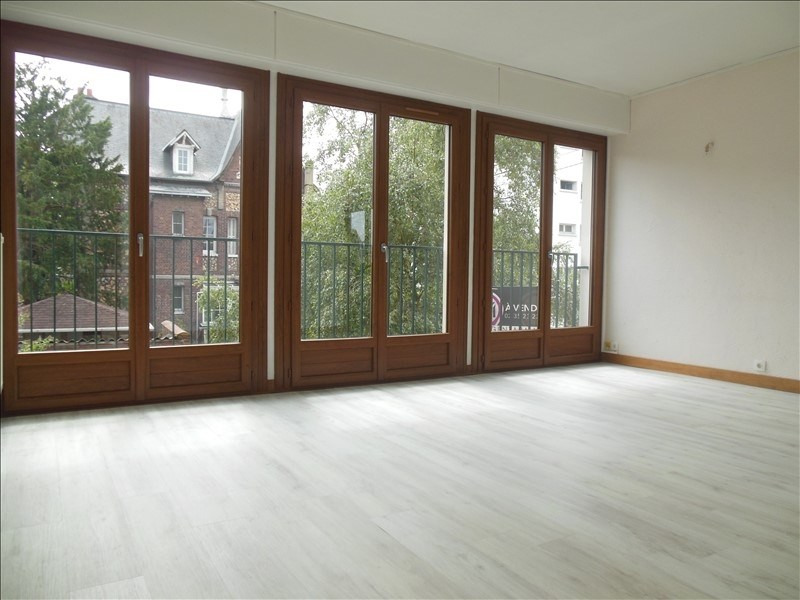 Rental apartment Rouen 590€ CC - Picture 1
