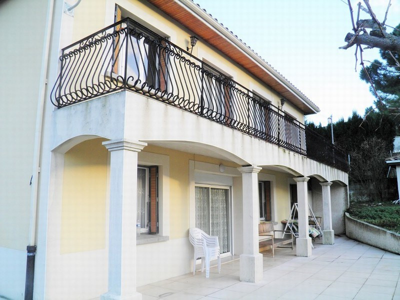 Sale house / villa Anneyron 233 000€ - Picture 1