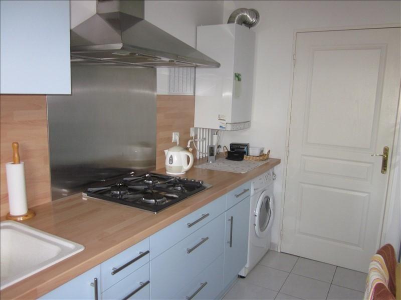 Venta  apartamento Villennes sur seine 248000€ - Fotografía 4