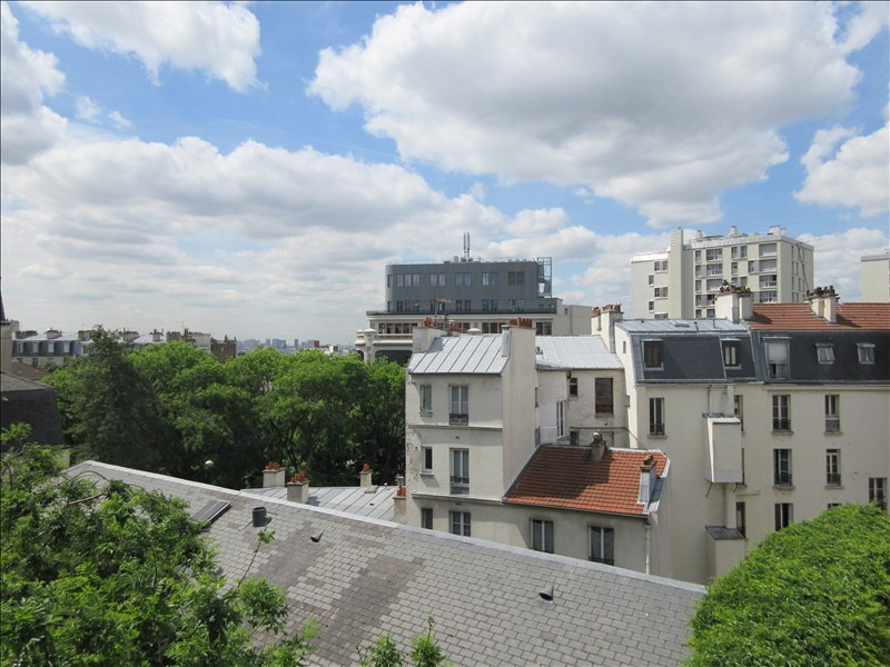 Vente appartement Paris 20ème 430 000€ - Photo 5