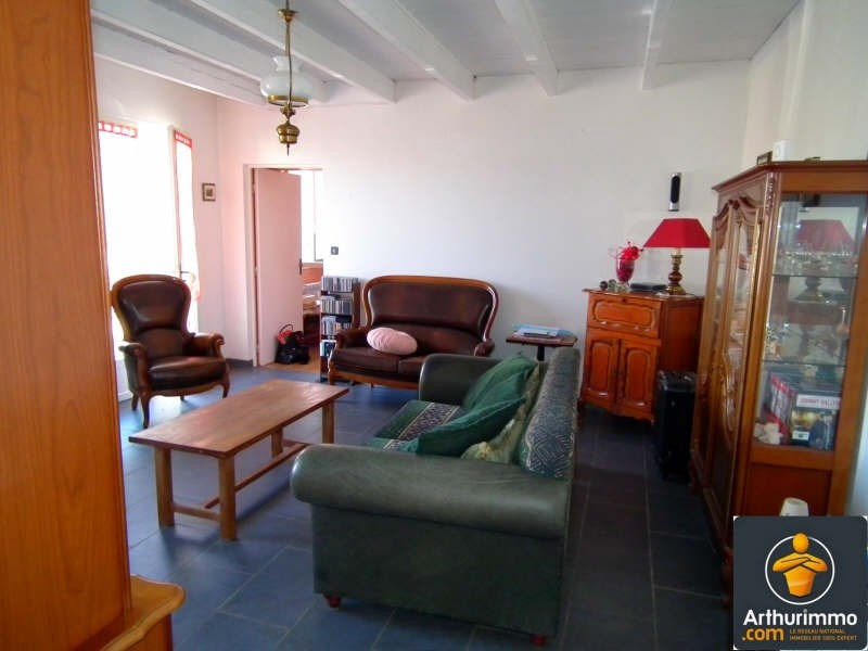 Vente maison / villa Matha 64 800€ - Photo 4