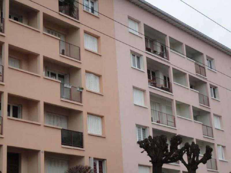 Location appartement Limoges 460€ CC - Photo 1