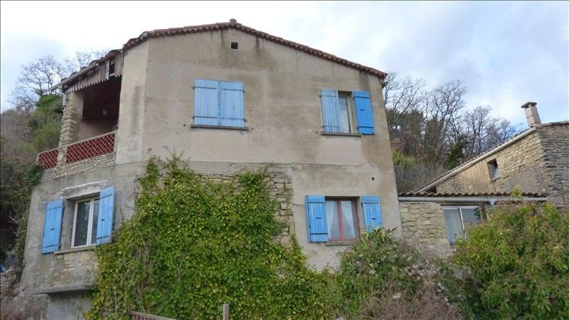 Vente maison / villa Vaison la romaine 255000€ - Photo 6