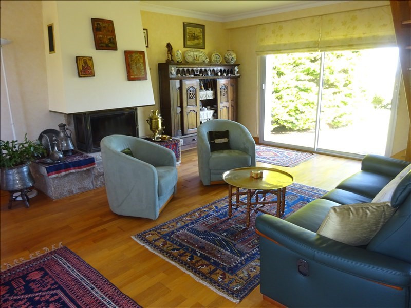Deluxe sale house / villa Landeda 362000€ - Picture 5