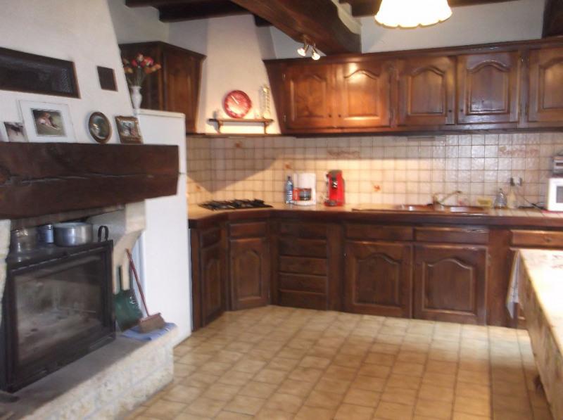 Vente maison / villa Loubedat 181000€ - Photo 3
