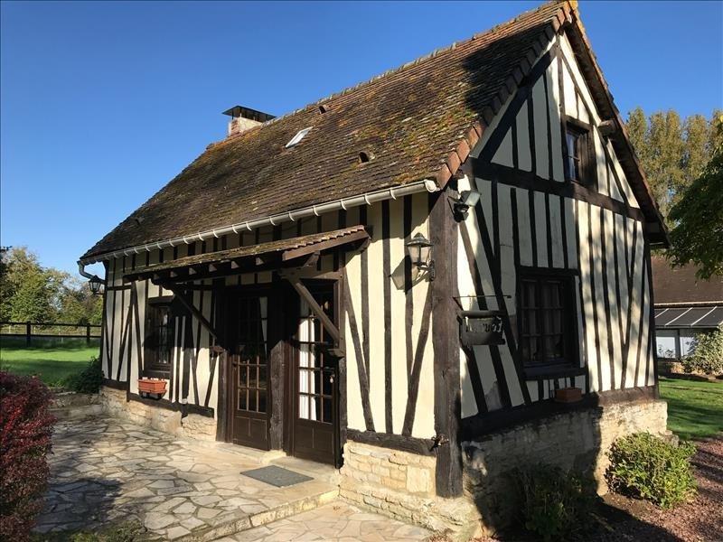 Verkoop  huis Chambois 215000€ - Foto 7