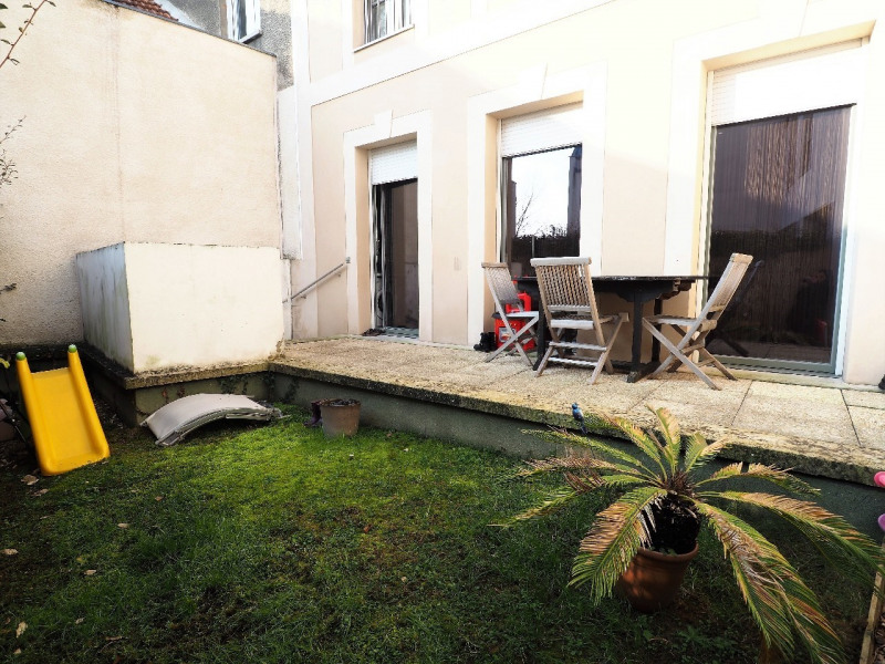 Vente appartement Melun 184000€ - Photo 7