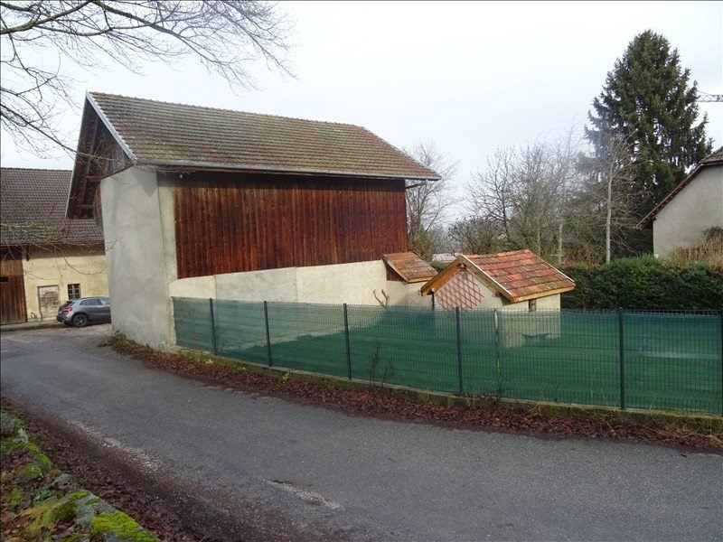 Vente immeuble Pers jussy 229000€ - Photo 6