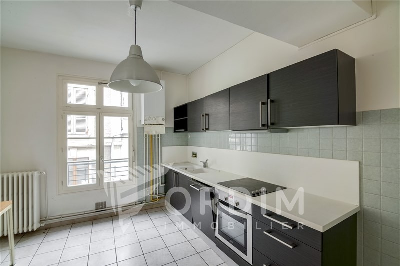 Sale apartment Auxerre 174 000€ - Picture 2