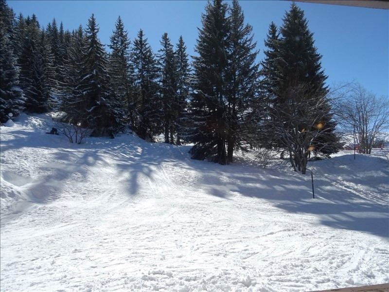 Vente appartement Les arcs 130 000€ - Photo 3