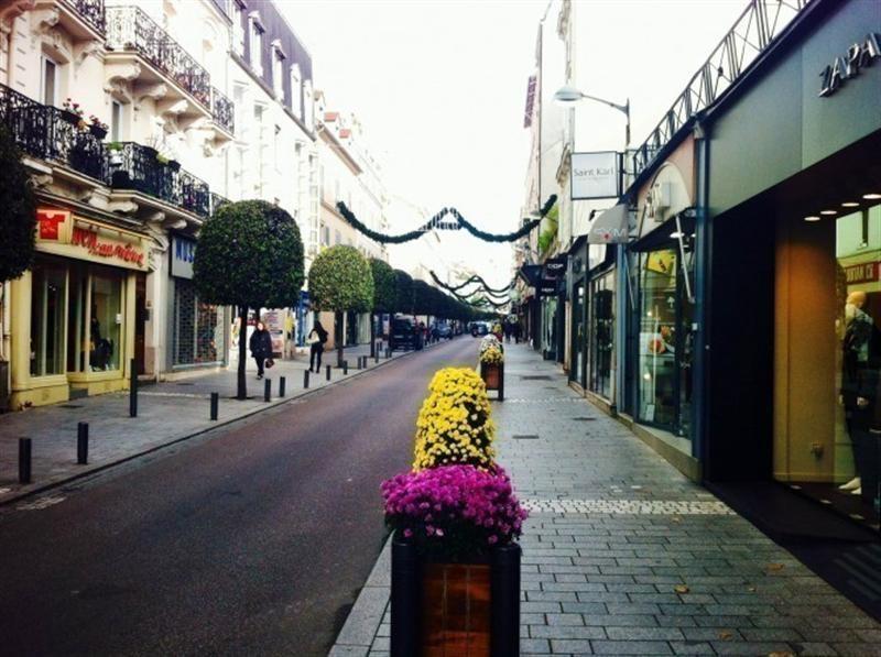 Location Boutique Enghien-les-Bains 0