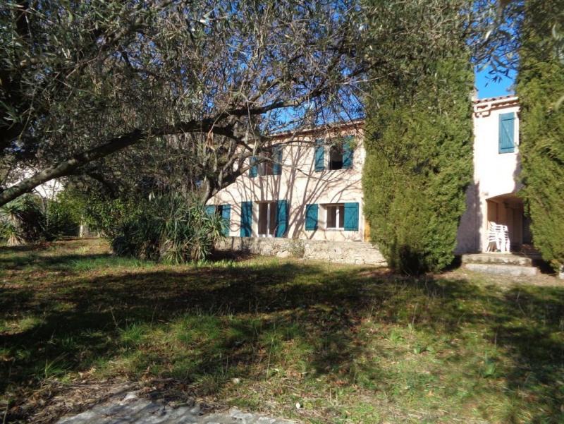 Vente maison / villa Draguignan 312632€ - Photo 1