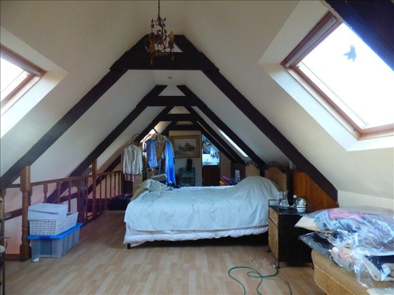 Sale house / villa Begard 240000€ - Picture 9