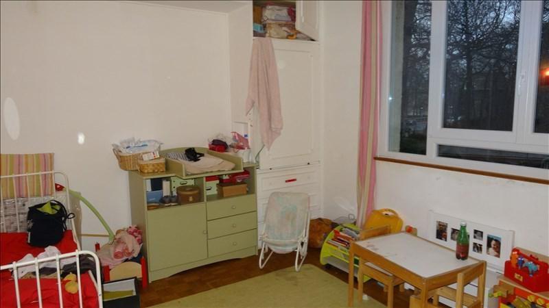 Vente appartement Versailles 315000€ - Photo 9