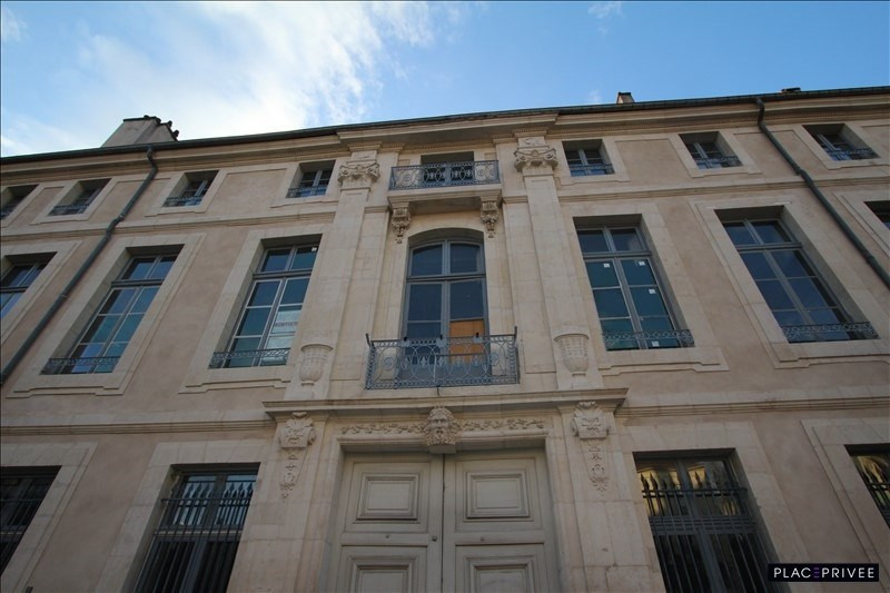 Deluxe sale apartment Nancy 1 010 000€ - Picture 3