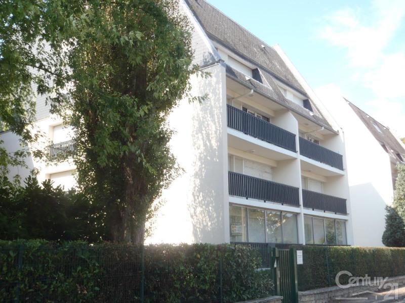 Venta  apartamento Trouville sur mer 94000€ - Fotografía 11