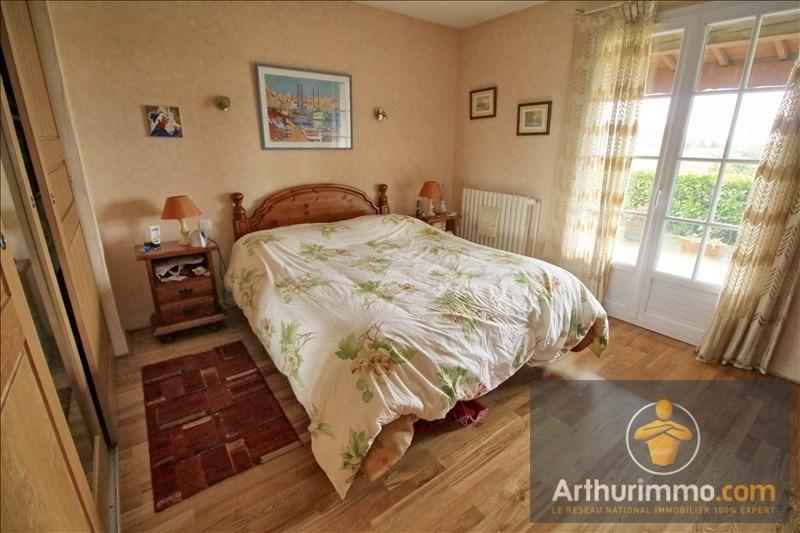 Vente maison / villa Diemoz 345000€ - Photo 9