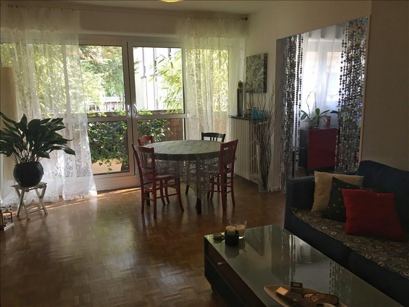 Venta  apartamento Annecy 204880€ - Fotografía 1