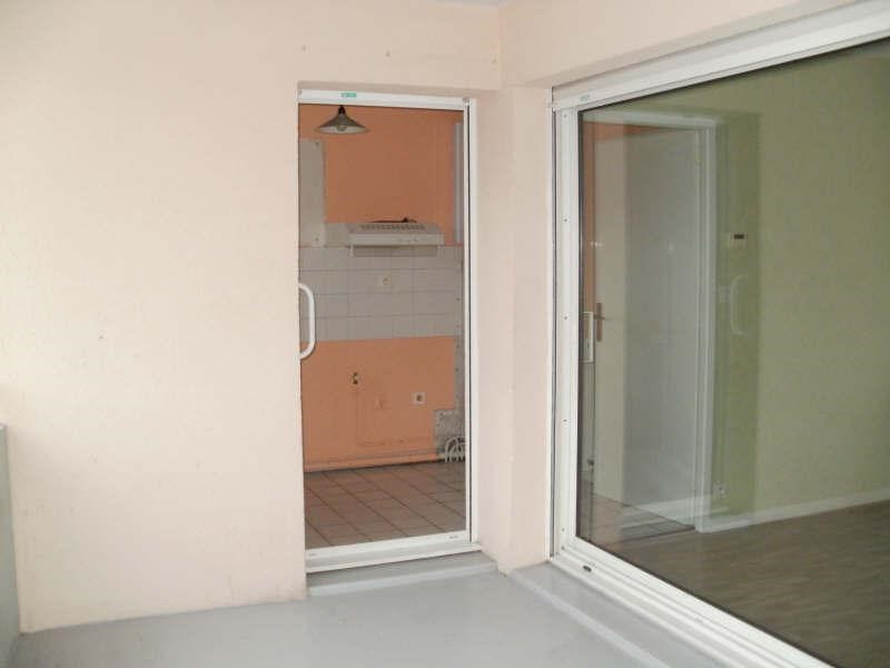 Rental apartment Dax 486€ CC - Picture 7