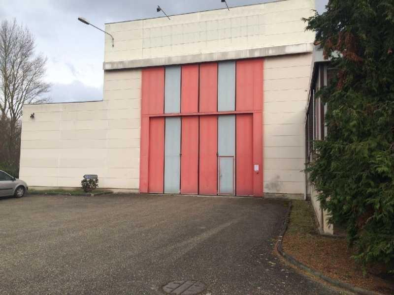 Location Local d'activités / Entrepôt Reichstett 0