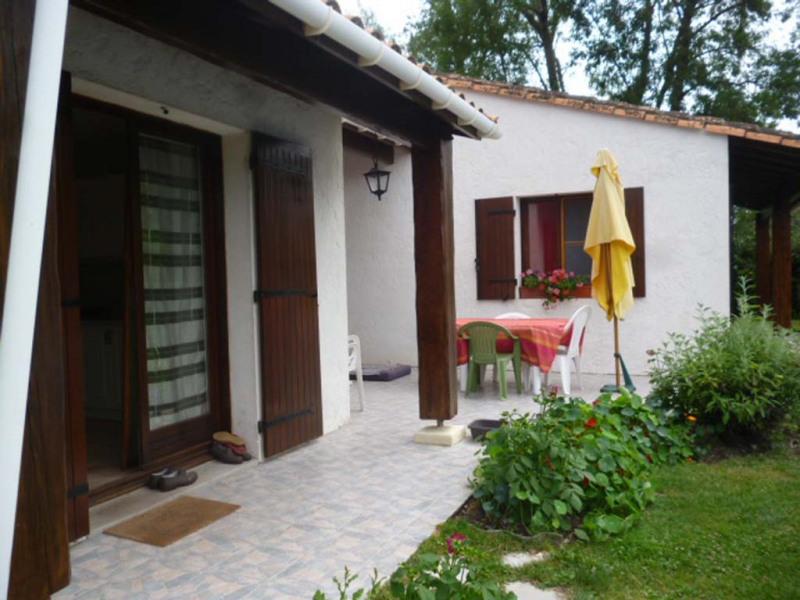 Sale house / villa Saint sulpice de royan 244000€ - Picture 2