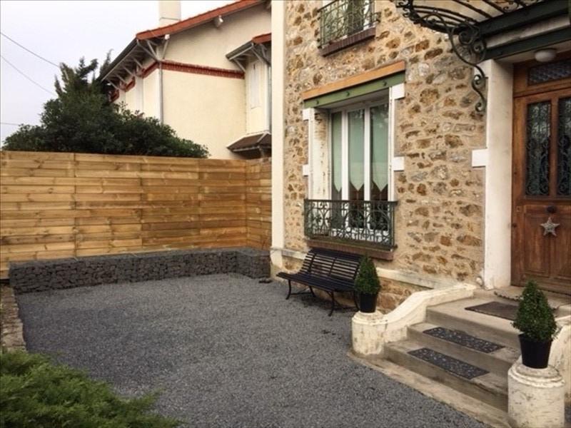 Venta  casa Villeneuve le roi 429000€ - Fotografía 2