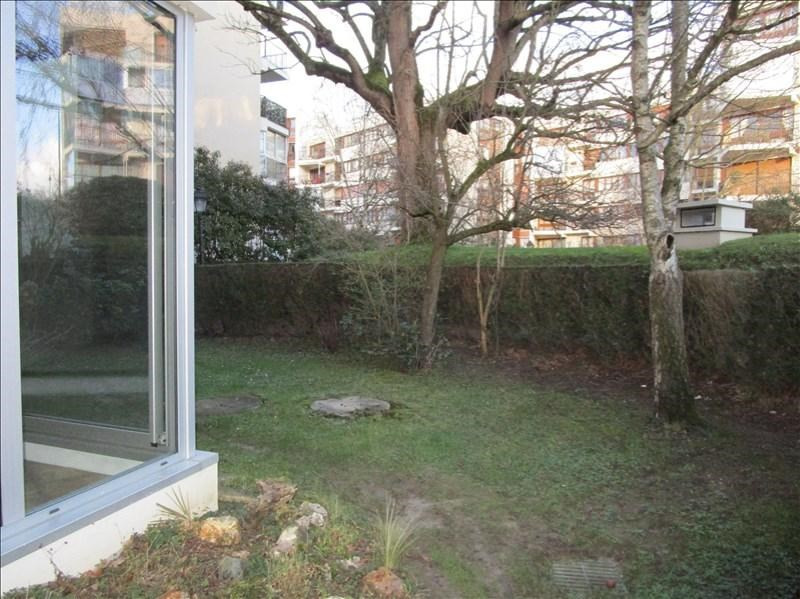 Vente appartement Le chesnay 387 500€ - Photo 2
