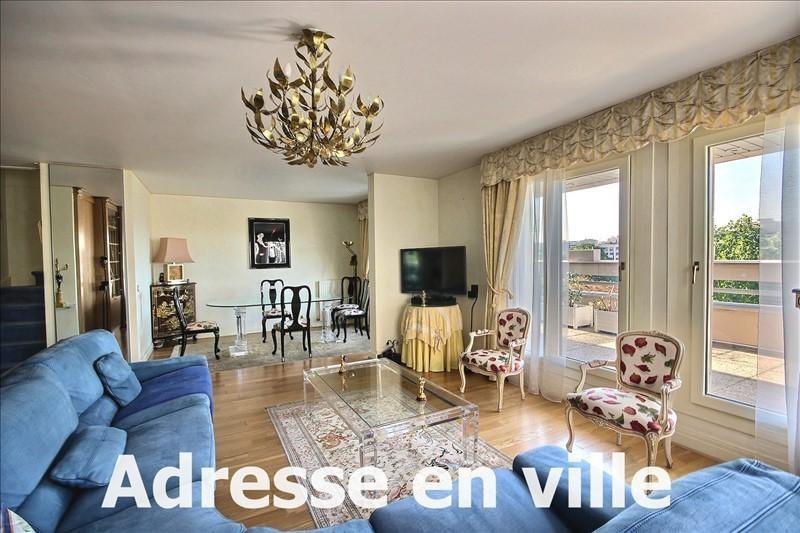 Venta de prestigio  apartamento Levallois perret 1145000€ - Fotografía 4