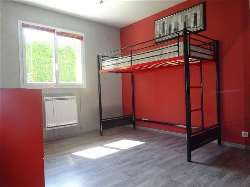 Sale house / villa St genis laval 379000€ - Picture 8