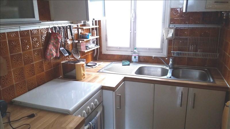 Affitto appartamento Paris 18ème 1050€ CC - Fotografia 4