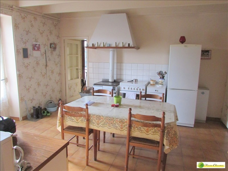 Vente maison / villa Aigre 50 000€ - Photo 4