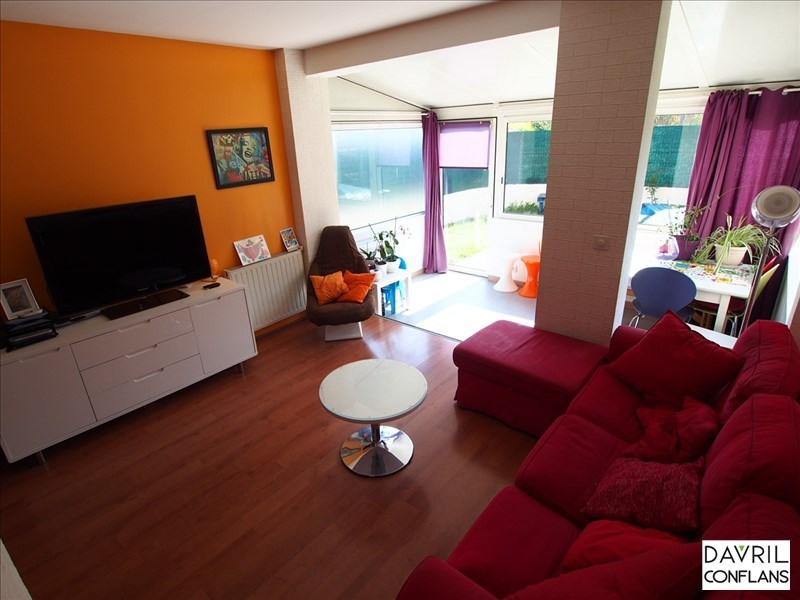Vente maison / villa Conflans ste honorine 249000€ - Photo 6