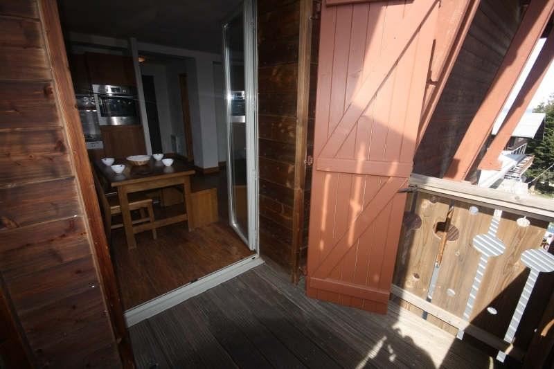 Vente de prestige appartement St lary pla d'adet 149500€ - Photo 9