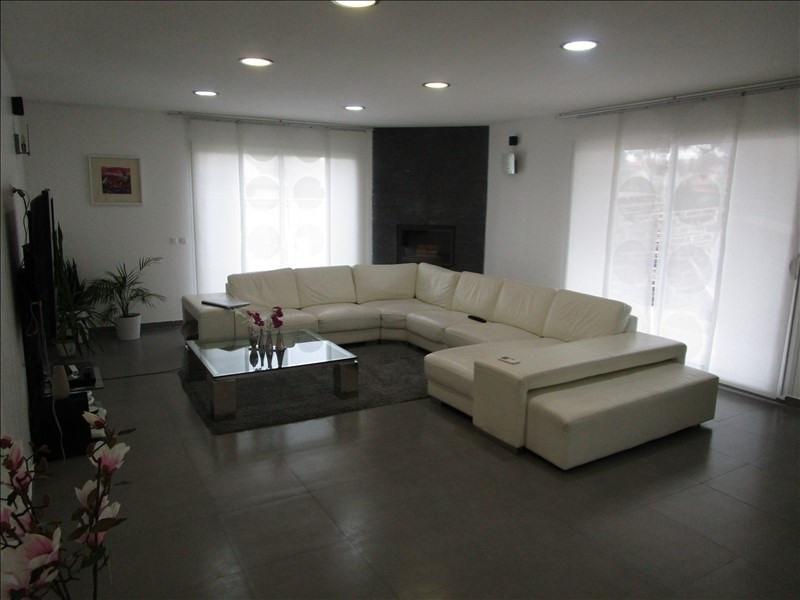 Sale house / villa Ste eulalie 284000€ - Picture 3