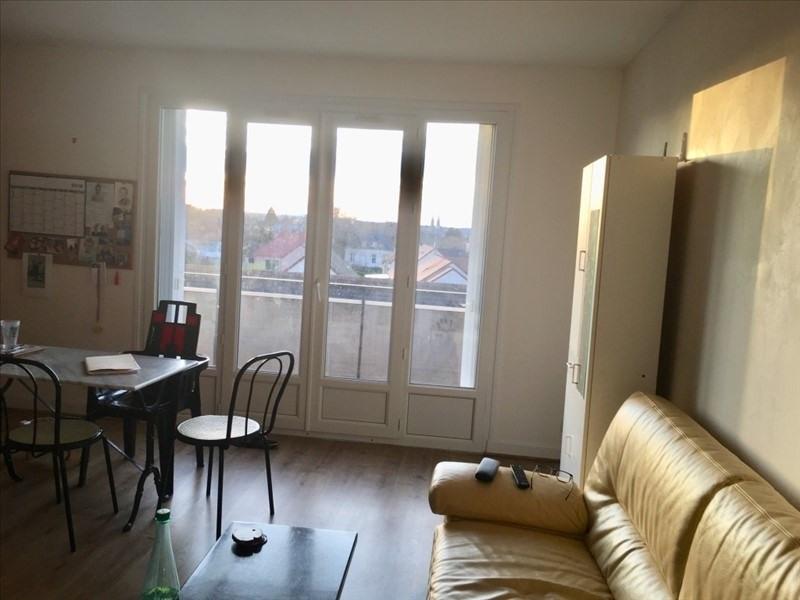 Vente appartement Yzeure 86000€ - Photo 2