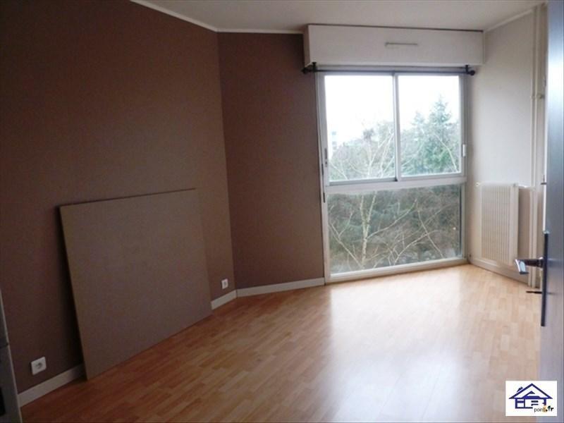 Rental apartment Saint germain en laye 900€ CC - Picture 2