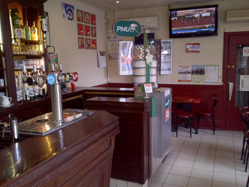 Fonds de commerce Café - Hôtel - Restaurant Noyon 0